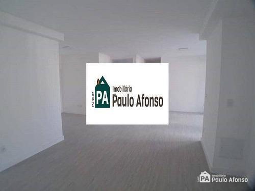 Apartamento Com 3 Dormitórios À Venda, 125 M² Por R$ 950.000,00 - Centro - Poços De Caldas/mg - Ap0252