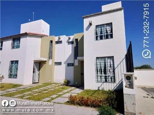 Casa Sola En Venta Fracc. Paseos De La Plata