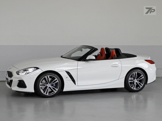 Bmw Z4 Roadster Sdrive 30i Msport 2.0 Turbo 2p