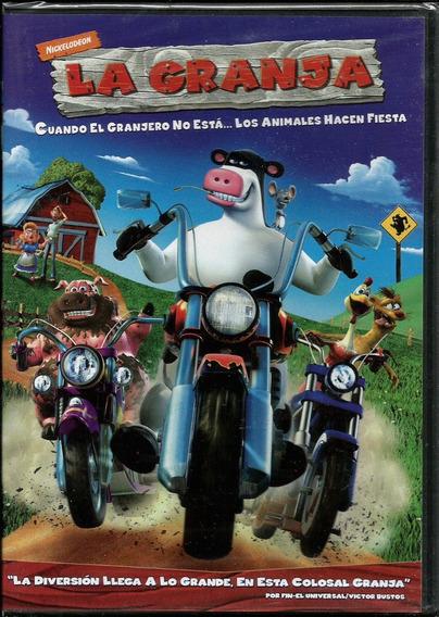 La Graja Dvd
