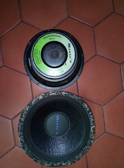 Subwoofer Mivic