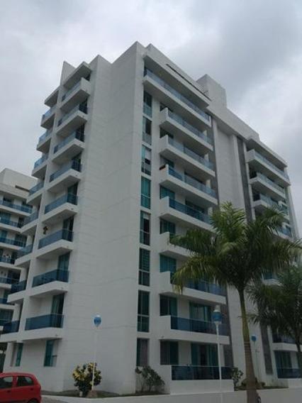 Apartamento En Venta La Riviera 158-901