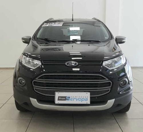 Ford Ecosport Freestyle 1.6 16v Flex 5p Aut