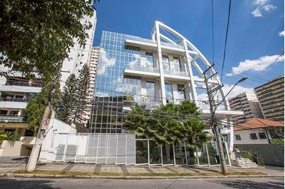 Sala Comercial À Venda, Jardins, São Paulo. - Sa0019