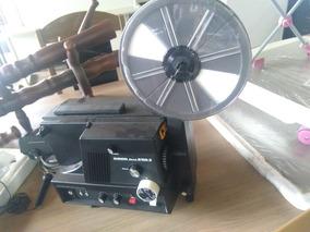 Câmera E Projetor Antigos Chinon