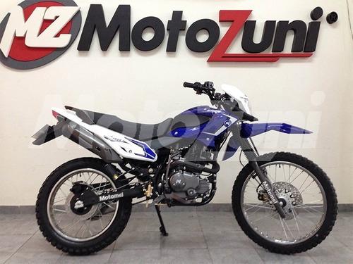 Motomel Enduro Skua 250 Base Motozuni