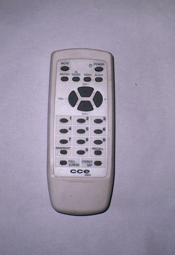 Controle Remoto Cpu Cce - Cce Info