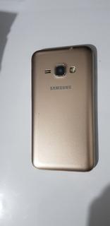 Galaxy J120 Display Quebrado