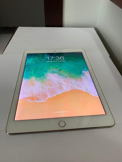 iPad Pro 9.7-in Wi-fi 128gb Gold