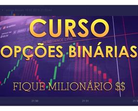 Curso Opções Binárias Operações Binárias Day Trading