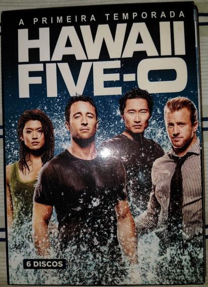 Coleção Hawaii Five-o