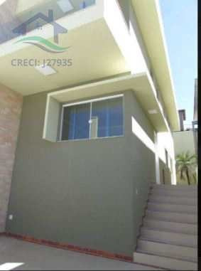 Casa Com 3 Dorms, Jardim Maristela, Atibaia - R$ 430 Mil, Cod: 2425 - V2425