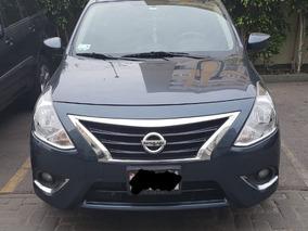Nissan Versa Full