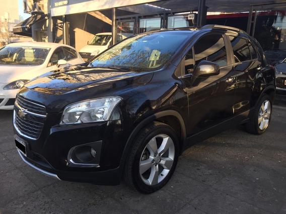Chevrolet Tracker 1.8 Ltz + Awd 2014 Durzo Automoviles