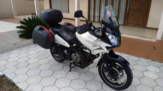 Suzuki Vstrom 650dl 2010