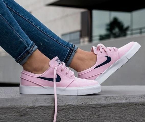 Zapatos Nike Janosky De Mujer