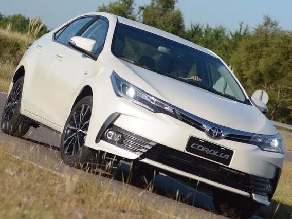 Toyota Corolla Xei 2.0 16v Flex, Ery5444
