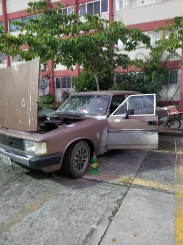 Imagem 1 de 7 de Chevrolet  Opala 6cc 1985