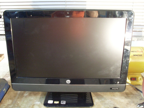 Pc Hp All In One 100-501br