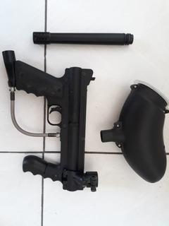 Arma Paintball