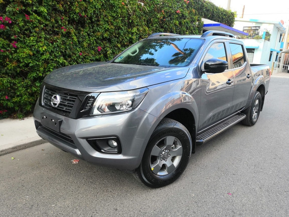 Nissan Np300 Frontier 2020 2.5 Le Aa Mt