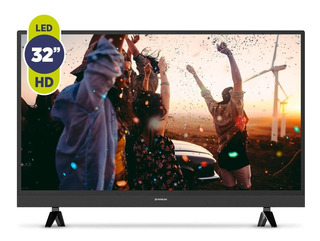 Tv Led 32 Hitachi Cdh-le32fd21 Hd