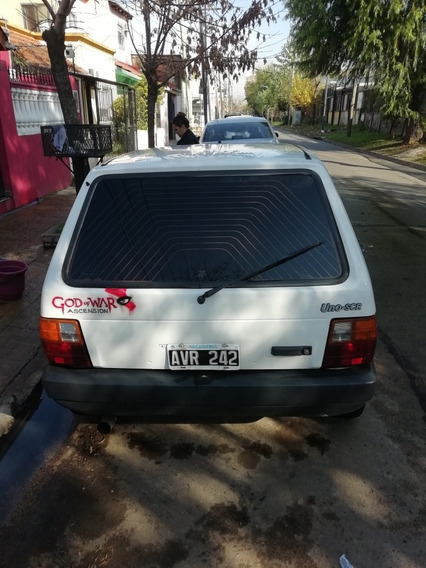 Fiat Scr 96