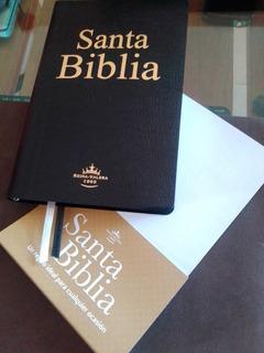 Biblias Cristianas Economicas 1960 Reina Valera Imitac Piel