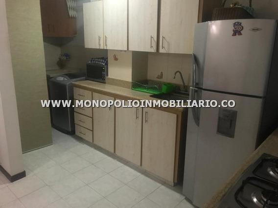Apartamento Arrendamiento - La Castellana Cod: 12384