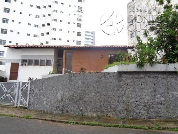 Casa - Jardim Apipema - Ref: 4019 - L-4019
