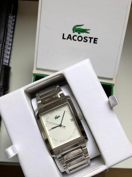 Relógio Lagoste