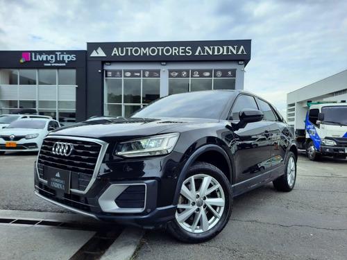Audi Q2 Tdi 2018 2.0 Awd Aut.secuencial 600