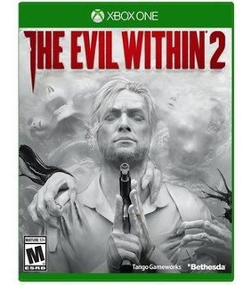 The Evil Within 2 Dig Para Xbox One