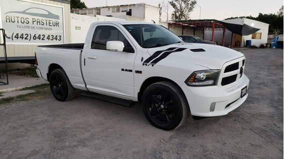 Ram R/t 8 Cilindros 2013