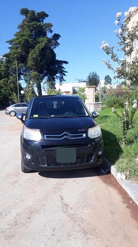 Citroën C3 Picasso 1.6 Exclusive 115cv 2013
