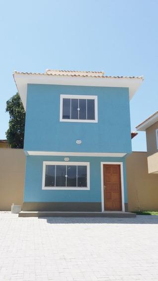 Casa 2 Suites 2 Vagas Itaipu - Niteroi Ama0994
