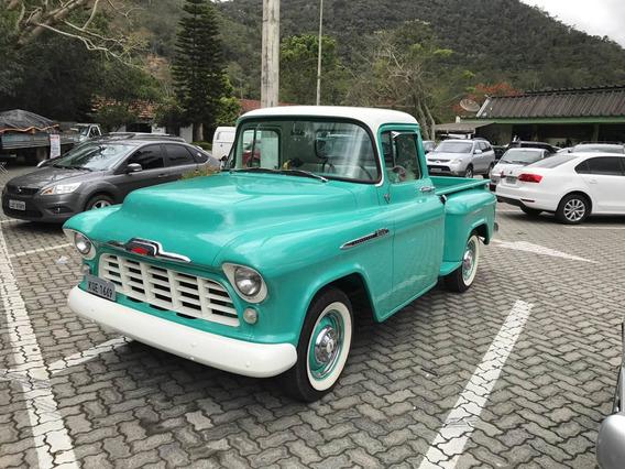 Chevrolet Marta Rocha 3100