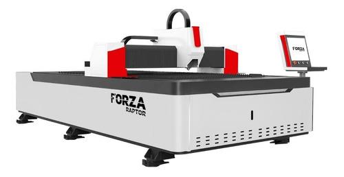 Imagen 1 de 9 de Máquina Corte Fibra Láser Metal Acero Inoxidable Tol Latón
