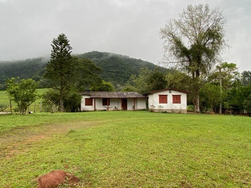 Chácara 19.000 M² - Santa Cruz - Gravataí - Rs - 2447 - 68463646