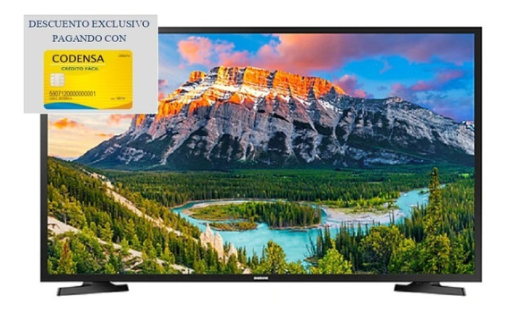 Led 43 Full Hd Smart Tv Un43j5290akxzl