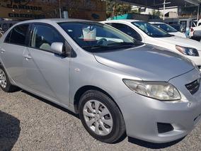 Toyota Corolla 1.8 Ce Mt Exelente