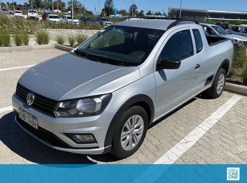 Volkswagen Saveiro Cabina Extendida 1.6 2018