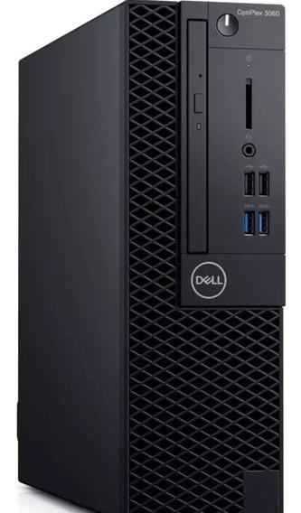 Computador Dell Optiplex 3060 I5 8gb Ssd 512gb