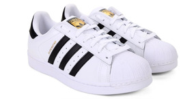Tênis adidas Superstar Unissex Casual Original