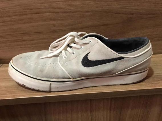 Tênis Nike Sb Stefan Janoski Couro Original