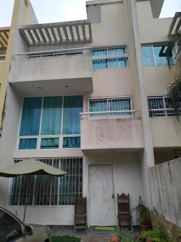 Townhouse En Venta Paso Real Charallave Mls #20-5087 Cb