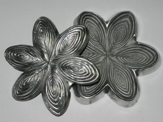 Frisador Estrela De Davi Em Alumínio