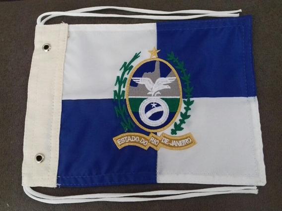 Acessórios Para Motos - Bandeira Do Rio De Janeiro