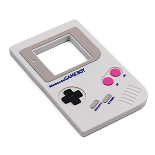 Bumkins Nintendo Silicona Mordedor, Game Boy