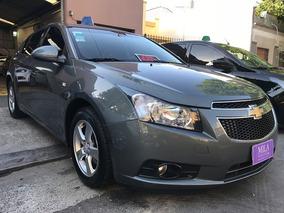 Chevrolet Cruze 1.8 Lt 5ptas Full